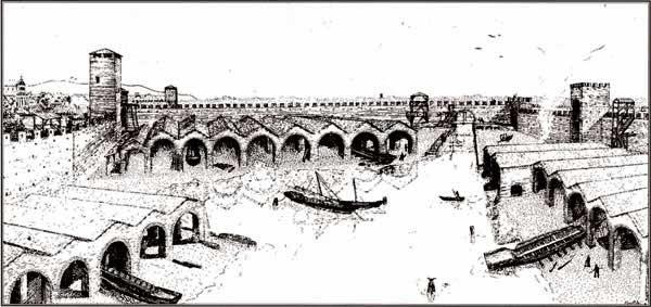 Pisa_archeo_porto_urbano_gifarsenali_rep
