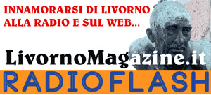 Radio Flash Livorno racconta LivornoMagazine.it